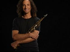 Ca nhạc - MTV - Kenny G: Con đường trở thành nghệ sĩ saxophone huyền thoại