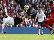 """Bóng đá Ngoại hạng Anh - Thống kê MU - Liverpool: Chờ """"tiệc"""" bàn thắng"""