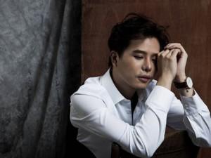 Trịnh Thăng Bình tung ca khúc tặng người yêu giấu mặt