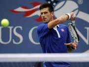 Thể thao - Djokovic - Cilic: 3 game thắng danh dự (BK US Open)