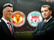 Bóng đá - Van Gaal lên giọng, Rodgers dự báo khó khăn