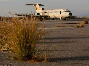 Thế giới - Bên trong những sân bay bỏ hoang đáng sợ nhất thế giới