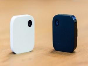Thời trang Hi-tech - Máy ảnh tự động chụp cỡ siêu nhỏ trình làng