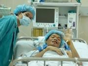 Tin tức trong ngày - Mang tim, gan từ Nam ra Bắc cứu người: 2 bệnh nhân đã hồi phục