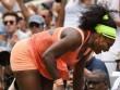 """Serena thua sốc ở US Open: Nát mộng """"Serena Slam"""""""