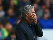 Bóng đá Ngoại hạng Anh - Chelsea – Mourinho: Tan nát một huyền thoại