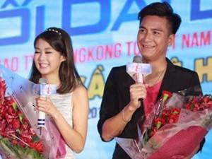 Phim - Tài tử TVB khen Việt Nam giống châu Âu