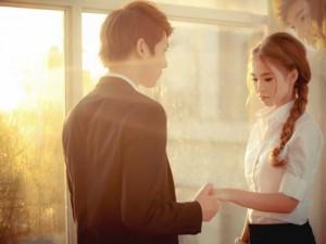 Bạn trẻ - Cuộc sống - Thơ tình: Người yêu cũ