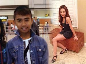 """Làm đẹp - Cậu bé Thái Lan """"lột xác"""" thành hoa khôi chuyển giới"""