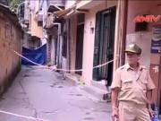 Video An ninh - Công an HN thông tin về vụ nổ khiến 3 người thương vong