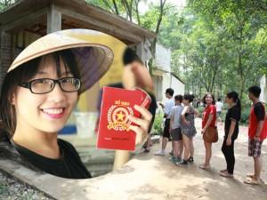 Bạn trẻ - Cuộc sống - Giới trẻ xếp hàng, dùng sổ gạo mua đồ như thời bao cấp