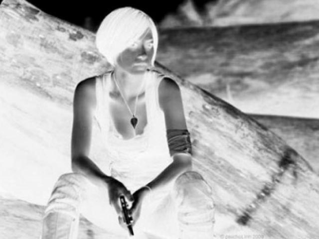 """Con đường thành """"bà trùm bất đắc dĩ"""" ở thế giới ngầm"""