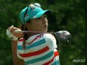 Thể thao - Golf 24/7: Thần đồng Lydia Ko làm nên lịch sử
