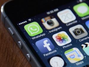 Công nghệ thông tin - Người dùng dành thời gian cho ứng dụng di động nhiều hơn xem TV