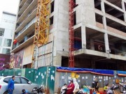 """Chung cư-Nhà đất-Bất động sản - Khó thu hồi dự án """"quây tôn"""", chậm tiến độ"""