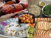 Ẩm thực - Những món ăn ngon chỉ có ở Hà Tây xưa