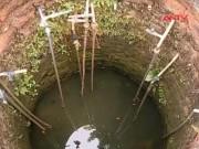 Video An ninh - Giữa Thủ đô, dân cầu cứu vì... nguồn nước ô nhiễm