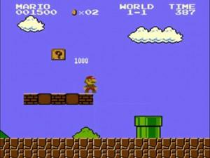 Game - Game Super Mario tròn 30 tuổi: Một thời để nhớ