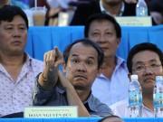 Bóng đá Việt Nam - Bầu Đức cấm U21 HAGL tham dự giải U21 Quốc gia