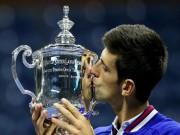 """Thể thao - Hạ Federer, Djokovic được ví là """"chúa sơn lâm"""""""