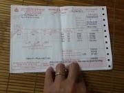 Tin tức trong ngày - Hà Nội: Mất nước liên tục, hóa đơn vẫn gấp 4 lần tiền