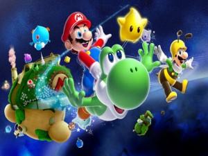 Công nghệ thông tin - Video: Tất tần tật những dòng game có bóng dáng chàng Mario