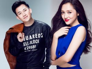 Dương Triệu Vũ, Bảo Anh hát trong bán kết HH Hoàn vũ