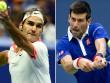 Djokovic - Federer: Trả giá vì sai lầm (CK US Open)