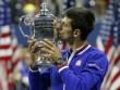 Djokovic vô địch US Open: Đã hay còn gặp may