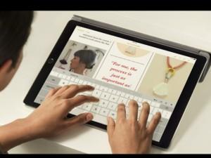 Những tính năng đầu bảng của iPad Pro