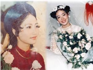 Phim - Ảnh cưới hiếm hoi ít người biết của sao Việt