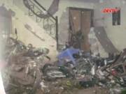 Video An ninh - Vụ nổ kinh hoàng ở ngõ Thông Phong: Khởi tố vụ án