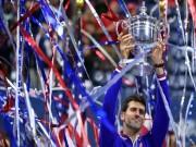 """Tennis - Novak Djokovic: Chiến thắng trong sự """"ghẻ lạnh"""""""