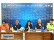 Bóng đá - U16 Việt Nam không chịu áp lực từ U19 Việt Nam