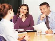 Cẩm nang tìm việc - 5 điều bạn tuyệt đối không nên nói khi đi phỏng vấn