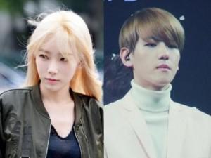 """Ca nhạc - MTV - Trưởng nhóm SNSD chia tay """"phi công trẻ"""""""