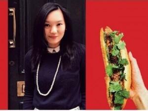 Bạn trẻ - Cuộc sống - Cô gái Việt tốt nghiệp ĐH Oxford, bỏ việc để bán bánh mỳ