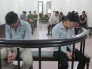 An ninh Xã hội - Nhận án tử chỉ vì chở thuê ma túy