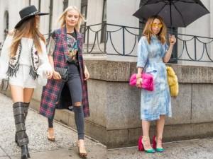 Thời trang - 10 tín đồ mặc đẹp nhất ngày đầu tuần lễ thời trang NY