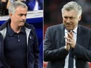 Bóng đá Ngoại hạng Anh - Rộ tin Klopp tới Liverpool, Ancelotti thay Mourinho