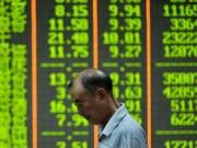 Tài chính - Bất động sản - Chứng khoán Trung Quốc tiếp tục giảm mạnh