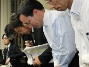 Tài chính - Bất động sản - 4 quy tắc người Nhật không thích trong công ty
