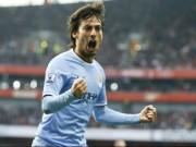 Bóng đá - Không phải Hazard, David Silva mới hay nhất NHA