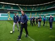 Thể thao - Tin HOT 15/9: Murray chơi bóng đá để chuẩn bị Davis Cup
