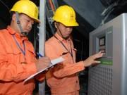Giá cả - EVN không đề xuất điều chỉnh giá điện từ nay đến cuối năm