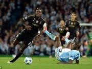 Bóng đá - Pogba lấn át Toure, xứng đáng giành QBV tương lai