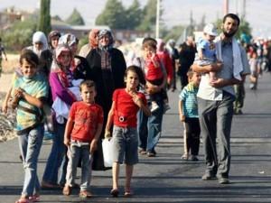 """Thế giới - Trải lòng của người tị nạn Syria tại """"miền đất hứa"""" châu Âu"""