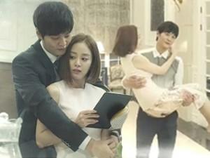 Phim - Tiết lộ cuộc sống vợ chồng của Kim Tae Hee trong phim