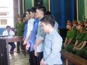An ninh Xã hội - Lập băng trộm xe đưa sang Campuchia bán