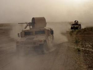 Thế giới - Mỹ bí mật điều lính tinh nhuệ tới Iraq để chống IS?